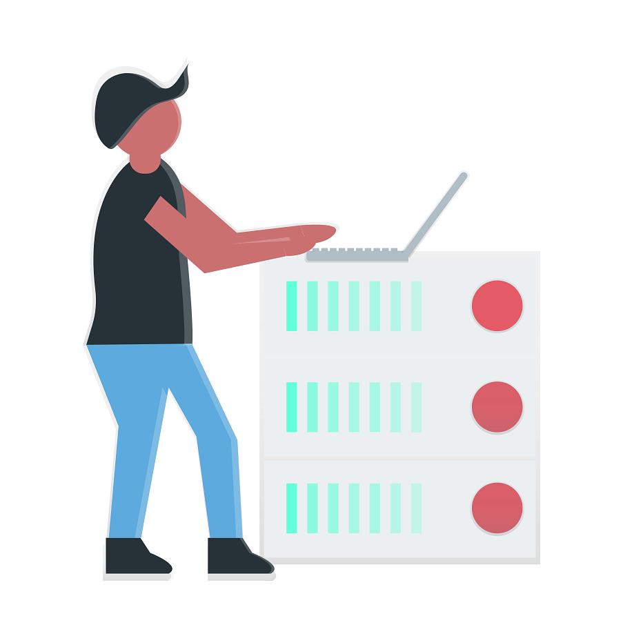 Database optimisation and maintenance